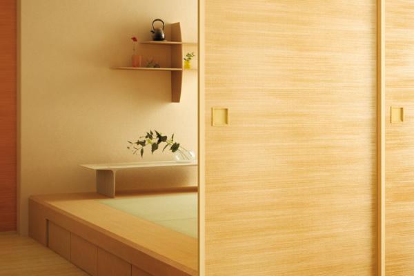 fusuma room reform sample asian style307