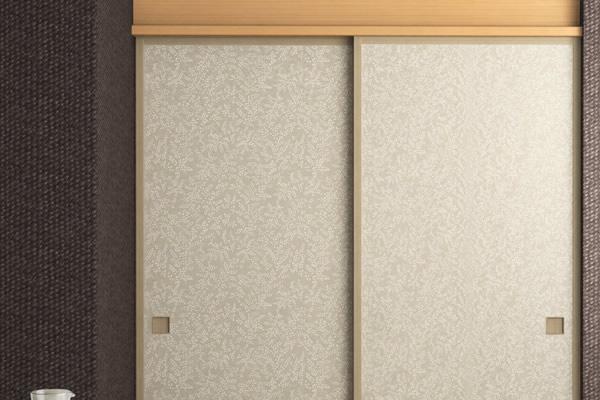 fusuma room reform sample asian style315