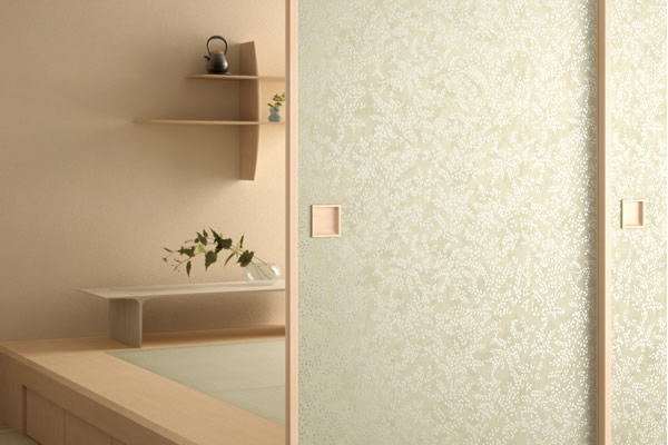 fusuma room reform sample modern313
