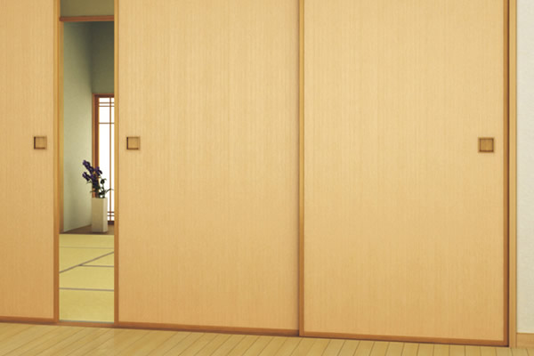 fusuma room reform sample modern562