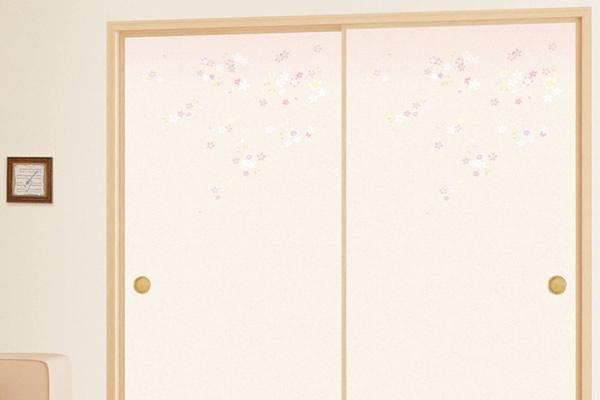 fusuma room reform hobby sample408