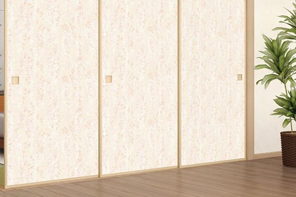 fusuma room reform hobby sample411